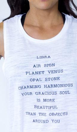 Zodiac Muscle T-Shirts